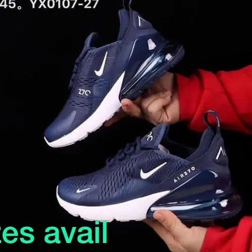 quality design b597f d8f4d Nike Air Max 270 Shoes