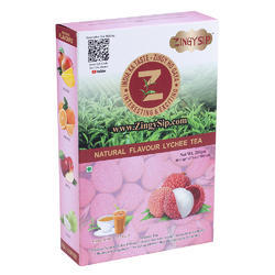 Zingysip Instant Lychee Tea