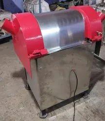 Tapioca Chips Making Machines ( Kappa ,Maravalli Chips Making Machine)