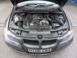 BMW X1 CNG KIT FITTING
