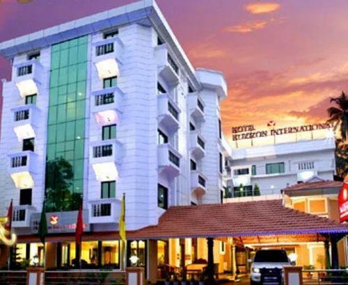 Anjanam Kalyanamandapam Hotel