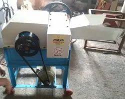 Devika Iron Electric Chaff Cutter, 5-7 HP