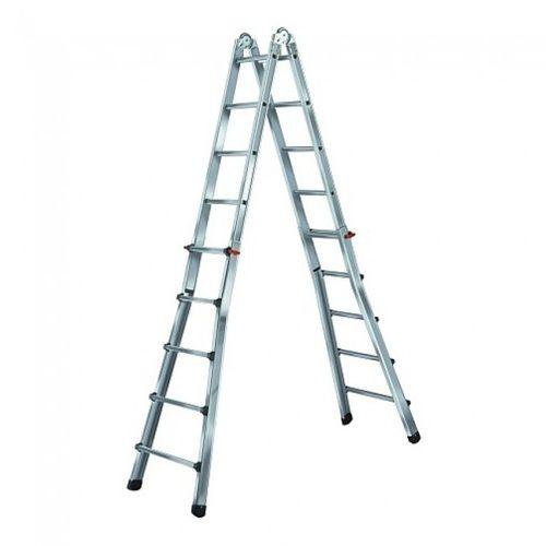 Industrial Storage & Ladders - Aluminium Folding Ladder Manufacturer