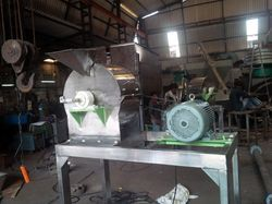 Corn Maize Hammer Mill