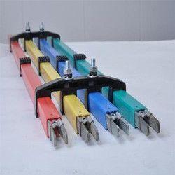 EOT Crane Busbar System PIN Type