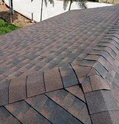 Double Laminate Roof Shingles