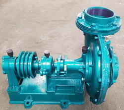 V Belt Driven Centrifugal Pump