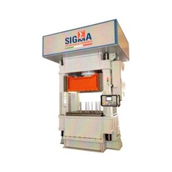 Sigma Hydraulic Presses