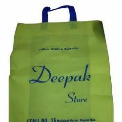5 Kg Printed Loop Handle Non Woven Bag