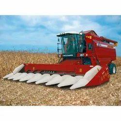 Palesse Maize Harvester Equipment Set For Grain