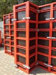 MS Form Work Shuttering / Plywood Formwork
