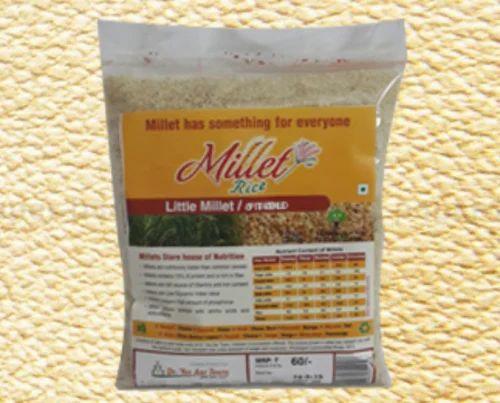 Millet Little Rice, Moon Foods | ID: 19208791930