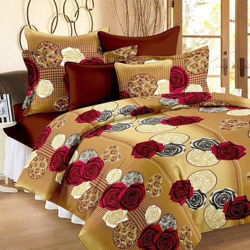 Marvelous Fancy Cotton Bed Sheet Set