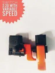 2-20 Hammer Switch