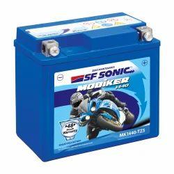 SF Sonic mk1440 tz5 2 wheeler battery