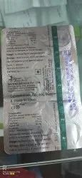 C 2 B Plus Tab For Thalesemia, Packaging Size: 10