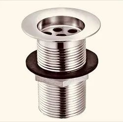 Coupling Brass for Wash Basin Stainless Steel