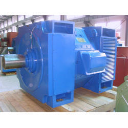 Explosion Proof Electric Motors