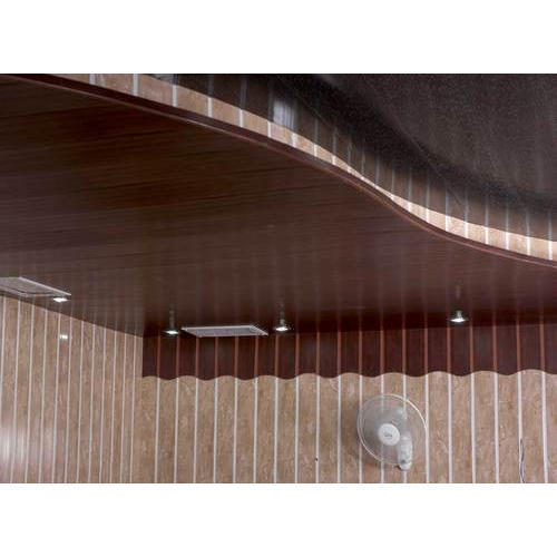 Modular PVC False Ceiling, मॉड्यूलर फॉल्स सीलिंग, मॉड्यूलर ...