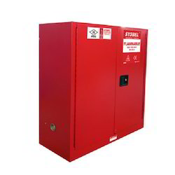 Safety Chemical Cabinets