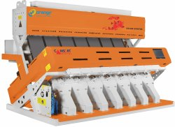 Nuts Color Sorting Machines