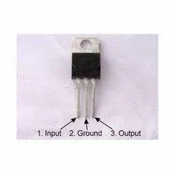 L7805 CV Voltage Regulator