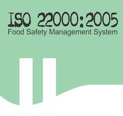 ISO 22000:2005 Certification Consultants Service