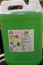 Aloevera Tulsi And Green Apple Hand Wash