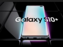 Samsung Galaxy S10 Plus Mobile Phone