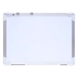 Double Sided Magnetic White Board - A2