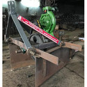 Single Row Bund Maker