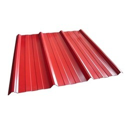 Galvalume Trafford Roofing Sheet