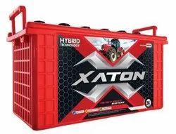 120 Ah Xaton Automotive Battery