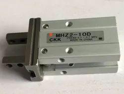 Pneumatic Parallel Gripper MHZ2-10D