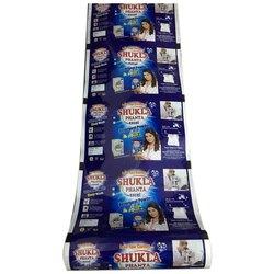 Detergent Powder Packaging Laminated Roll