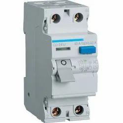 RCCBs (Residual Current Circuit Breakers)