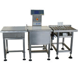 Dynamic Checkweighers CW-10K