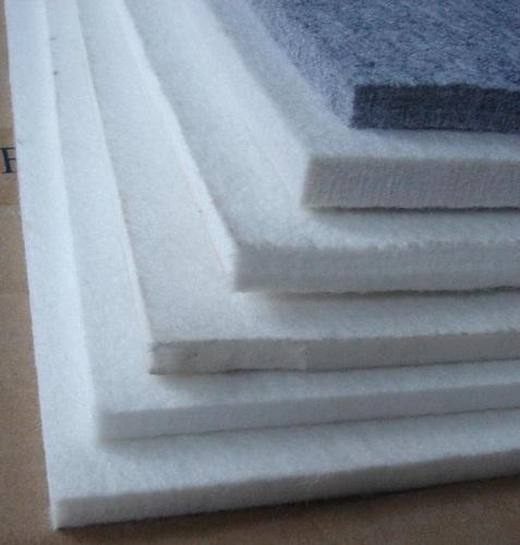 Nonwoven Needle Punch Fabric