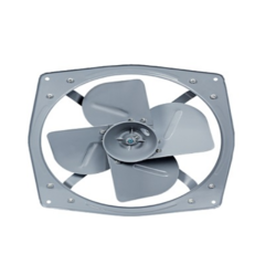 Bajaj Plastic Commercial Exhaust Fan, Usage: Home, Commercial