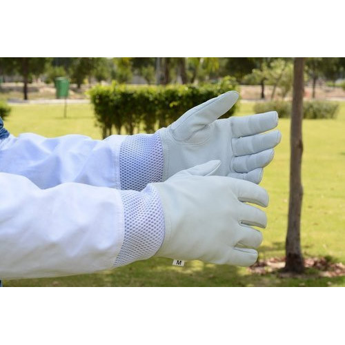 Bee Safety Gloves
