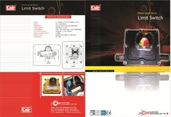 Flameproof Limit Switch Box