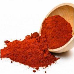 Chili Powder Normal
