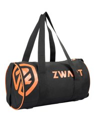 Zwart Duffle Gym Bag
