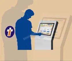 Banking Kiosk Service