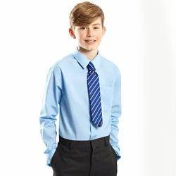 Boys Cotton School Uniform