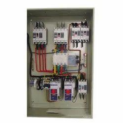 Mild Steel Water Pump Controller