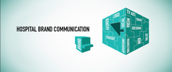 Hospital Branding And Communication Services