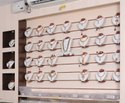 Display Wall For Fashion Jewellery