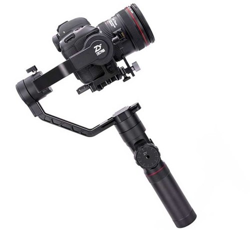 Zhiyun Crane 2 On Rent 1500