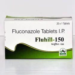 Fluconazole Tablet 150mg
